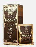 Organo Gold Premium Mocha con Ganoderma Lucidum orgánico – Empaque de EE.UU.