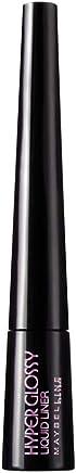 Maybelline Hyper Glossy Liquid Liner, Black, 3g