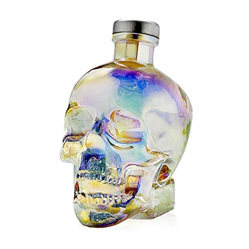 CRYSTAL HEAD VODKA AURORA 70cl (w/o box)
