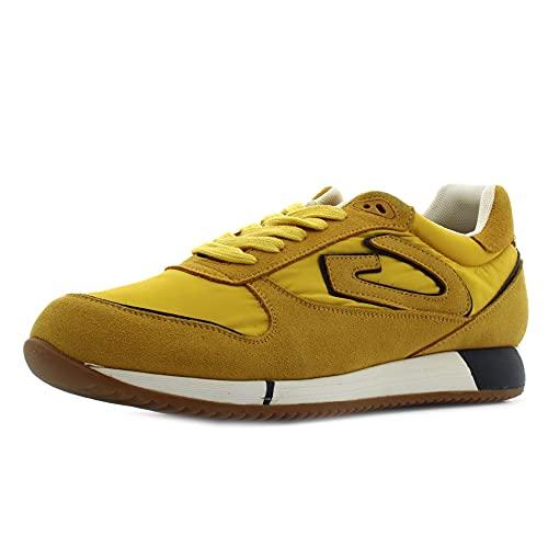 Alberto Guardiani Sneakers Uomo 41 Giallo