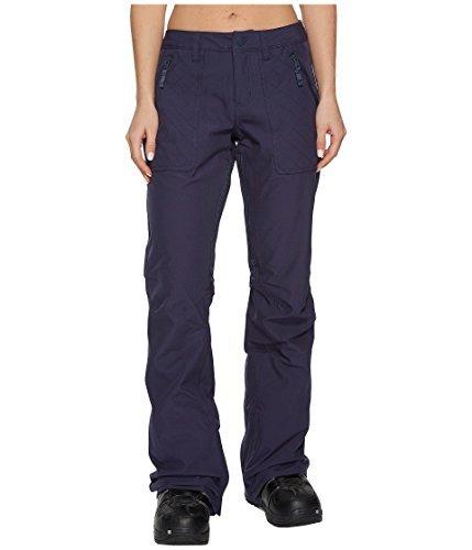 Burton Damen Vida Pant Snowboardhose, Blau (Mood Indigo), XL