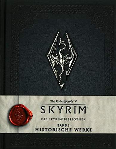 The Elder Scrolls V: Skyrim: Die Skyrim-Bibliothek, Teil 1: Historische Werke