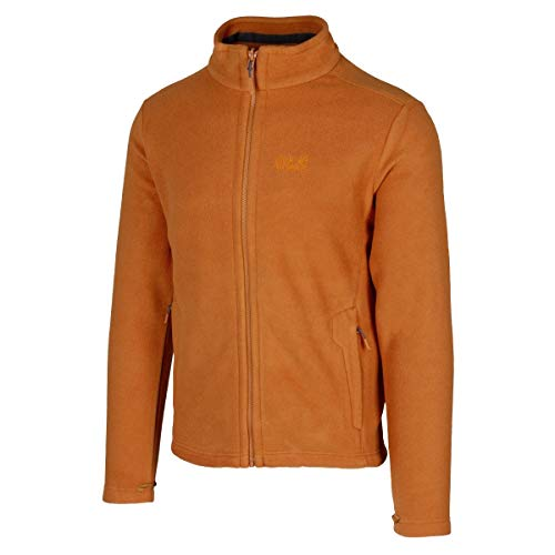 Jack Wolfskin Herren Fleecejacke Moonrise Jacket