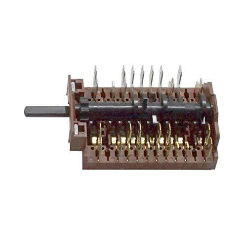 Recamania Conmutador Horno Balay 614910