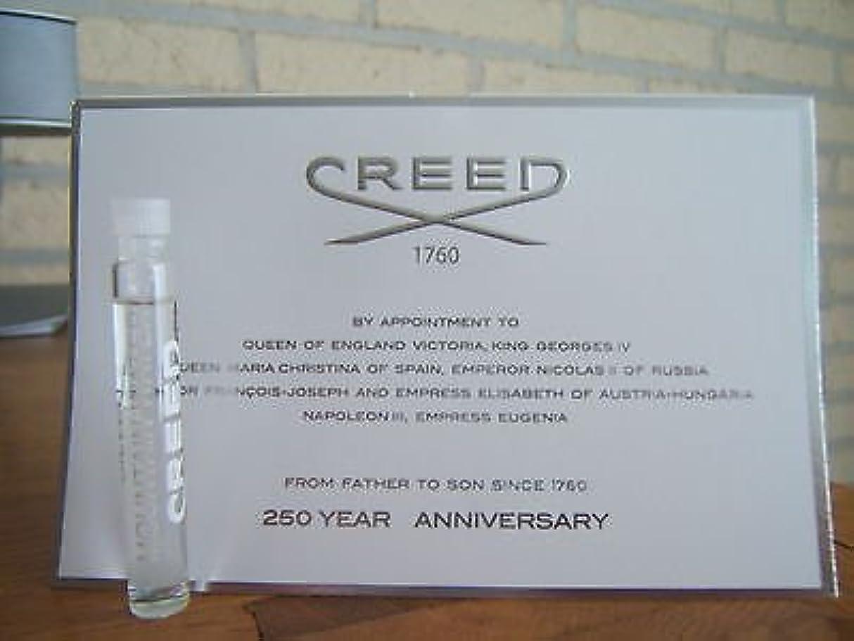 かけるひねくれた休戦王室、著名人愛用の香水ブランド「CREED」 シルバーマウンテン クリード