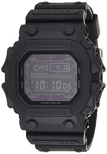 Casio Watch (Model: GX56BB-1)
