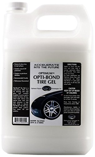 Optimum (OB2008G) Opti-Bond Tire Gel - 1 Gallon