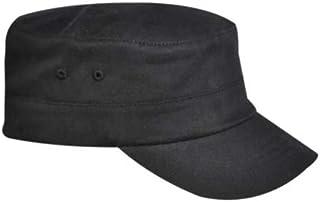 Kangol Men, Women Cotton Twill Army Cap
