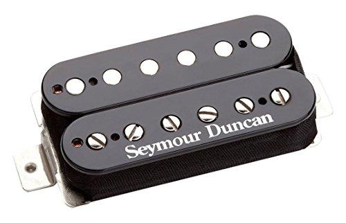 SeymourDuncan PU セイモアダンカン ピックアップ SH-4 JB BK 【国内正規品】