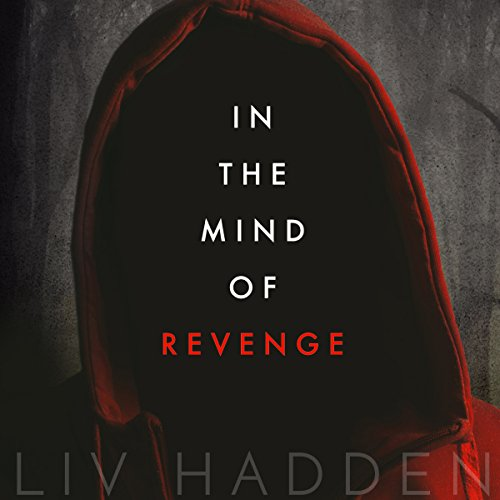 In the Mind of Revenge audiobook cover art