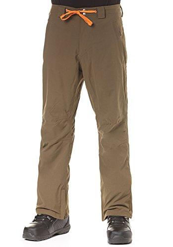 Light Pantalon spécial 7 Pants, Militaire, Olive, XL