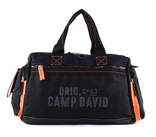 Camp David Rock Ridge Reisetasche Laptopfach 60 cm