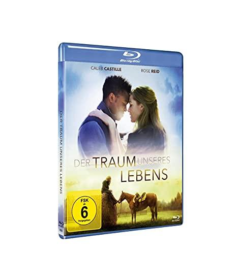 Der Traum unseres Lebens [Blu-ray]