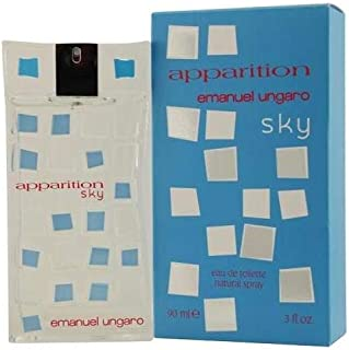 Sky Apparition by Emanuel Ungaro Eau de Toilette for Women 90ml
