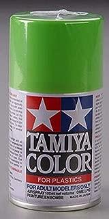 Tamiya America, Inc Spray Lacquer TS-22 Light Green, TAM85022