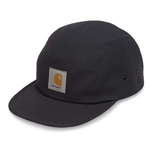 Carhartt WIP Backley Cap Streetwear Dad Hat Snapback Caps Blau