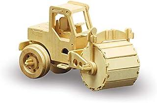 Donau Elektronik M863-5 Roller Wood Design