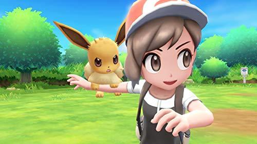 Pokémon: Let´s Go, Pikachu! – [Nintendo Switch] - 3