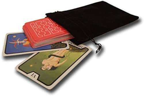 James Bond 007  Solitaire Tarot Cards Collectors Edition Prop Replica by Factory Entertainment