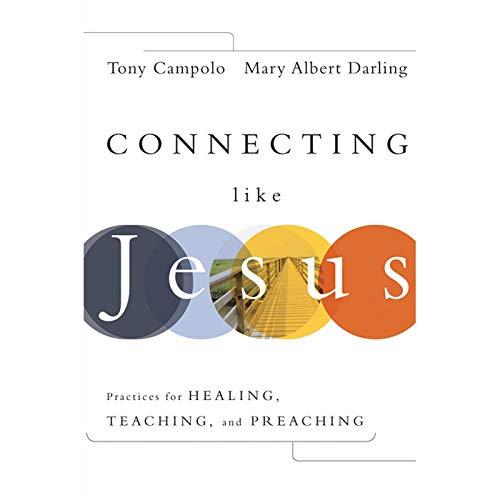 Connecting like Jesus Titelbild