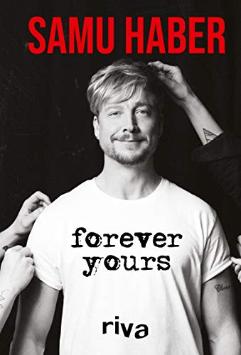 Forever Yours: English Edition