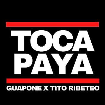 Toca Paya Con Tito Ribeteo