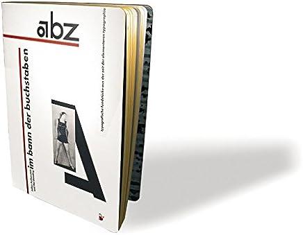 ABZ: Im Bann der Buchstaben