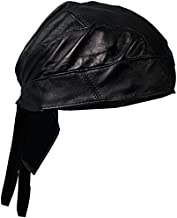 leather doo rags
