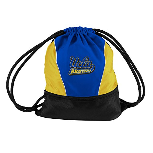 Logo Brands NCAA UCLA Bruins Unisex Adult Sprint Pack, Small, Multicolor