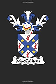 maccallum crest