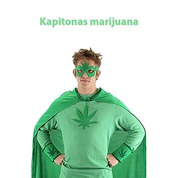 Kapitonas Marijuana (feat. Akelo & OG Babonskas)