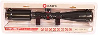 Best simmons scope turrets Reviews