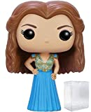 Game of Thrones: Margaery Tyrell Funko Pop! Vinyl Figure (Includes Compatible Pop Box Protector Case)
