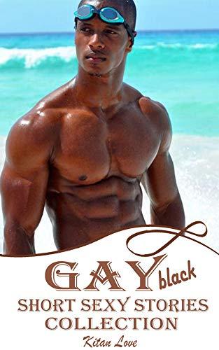Gay black: 11 Short sexy stories (Gay sex) (English Edition)