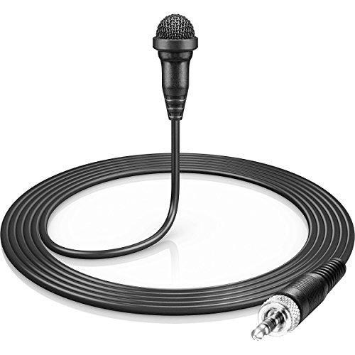 Sennheiser Pro Audio EW 112P G4 – A Omni-directional Wireless Lavalier Microphone System