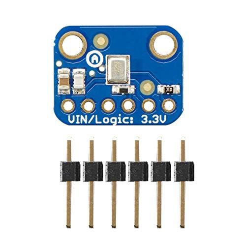 Monllack SPH0645 I2S MEMS Mikrofon-Breakout-Modul Mikrofon-Ausgangswickler-Modul 6 PIN für Raspberry Pi für Arduino