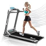 Best Treadmills For Home Uses - PowerMax Fitness TD-M4 2HP (4HP Peak) Motorized Treadmill Review