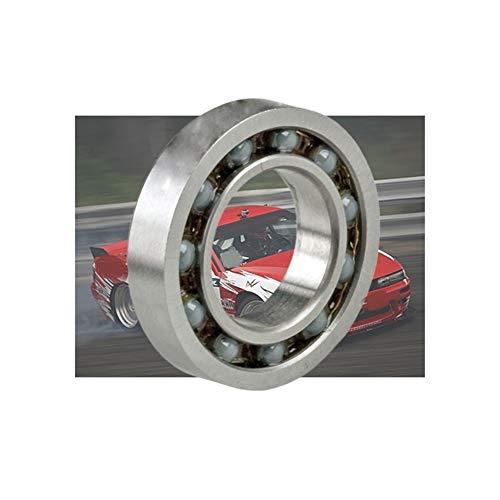 TANGJIANCHENG Tangjc-b PX2513EC Motor con Bolas de cerámica 1PC ABEC-3 C3 Liquidación Polymite Jaula de Nylon T46 Rodamientos for NOVAROSSI 13x25x6mm (Size : 13x25x6mm 1PC)