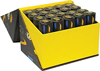Predator Chalk 1080 Pure Blue 100 Piece Box
