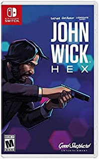 John Wick Hex - Nintendo Switch