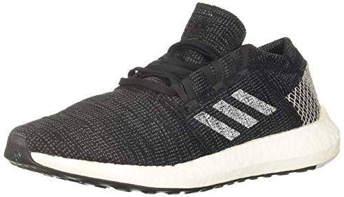 Adidas Women's Pureboost GO W Cblack/Gretwo/Gresix Running Shoes-7 UK (40 2/3 EU) (8.5 US) (B75822)