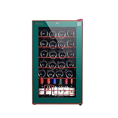 LNLN wijnkoeler wijnkoelkast constante temperatuur en luchtvochtigheid Onafhankelijke wijnkoelkast simulatie wijnkeldersysteem elektronische temperatuurregeling
