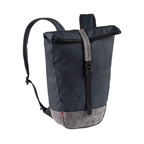 VAUDE Unisex– Erwachsene Bukit Wanderrucksack, Phantom Black, One Size