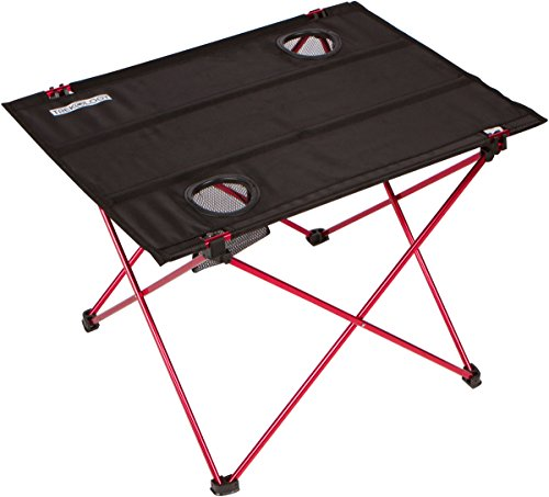 Trekology Foldable Camping Picnic Tables - Portable Compact...