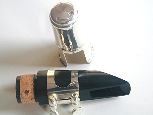 Soundman Boquilla para clarinete Bb (sistema Boehm)