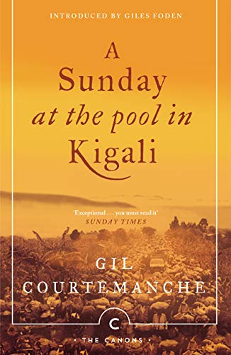 A Sunday At The Pool In Kigali (Canons)