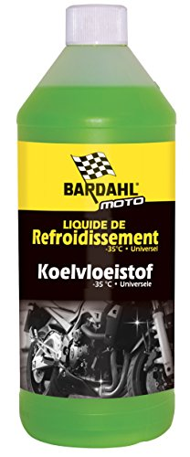 Bardahl 3469 Liquide DE Refroidissement UNIVERSEL-35°C