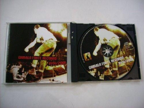 Gridalo Forte Records 19