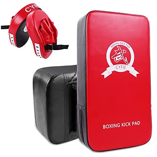SEISSO 2PCS Taekwondo Kickboxing...