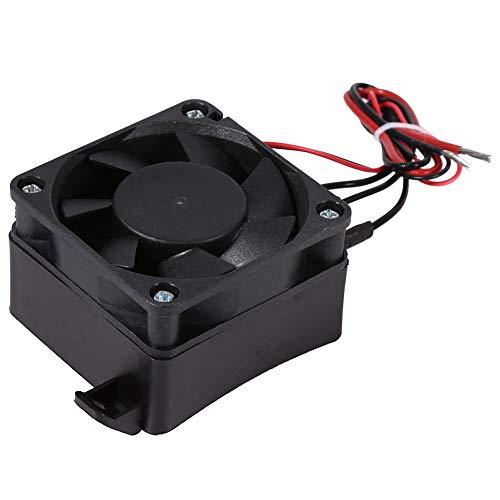 Calentador de aire de la fan del coche del PTC, usado para el equipo del aire acondicionado del humectador del calentador